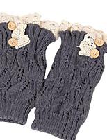 Women Warm Stockings,Acrylic