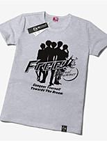 Inspired by Free! Rin Matsuoka Cotton T-shirt