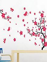 3D Wall Stickers 3D Muurstickers Decoratieve Muurstickers,PVC Materiaal Verstelbaar Huisdecoratie Muursticker