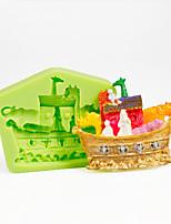 1 HorneandoNueva llegada / Gran venta / decoración de pasteles / De Armar / Herramienta para hornear / Alta calidad / Antiadherente /