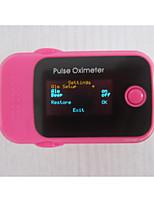 Fingertip Pulse Oximeter SPortguard Fingertip Pulse Oximeter SpO2 Heart Rate Monitor CE Certificated