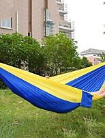 Amaca-Asciugatura rapida / Ben ventilato-2 persone-Verde scuro / Verde luce / Blu scuro / Arancione / Blu reale