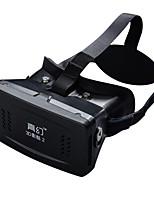 de telefonía móvil de segunda generación gafas 3d realidad virtual en 3D estereoscópicas gafas 3d montados en la cabeza