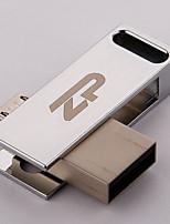 ZP C06 16Go USB 2.0 Résistant à l'eau / Anti-Choc / Rotatif / Compatible OTG (Micro USB)