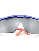 HUATE Welding Glasses Labor Plain Black Anti-glare Goggles