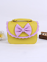 Women-Event/Party-Nylon-Shoulder Bag-Pink / Blue / Yellow / Red