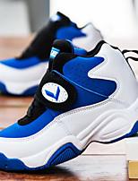 BOY-Sneakers-Comoda-PU (Poliuretano)