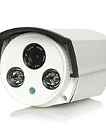 AHD-H Coaxial HD 1080P Surveillance Camera 200 Wan Security Infrared Night Vision Chip Camera