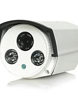 AHD-h cámara de vigilancia coaxial HD 1080p 200 wan seguridad de la cámara de chips de infrarrojos de visión nocturna
