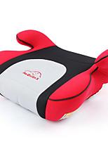 rosso sede sicurezza in auto posti auto portatile del ripetitore per i bambini 3-12 anni
