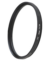 Emoblitz 46mm UV Ultra-Violet Protector Lens Filter Black
