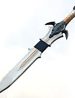 World Of Warcraft's Talon King Sword PVC Lane