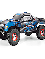 Buggy Keliwow KW-C01 1:12 Brush Electric RC Car 35KM/H 2.4G Red / Blue Ready-To-GoRemote Control Car / Remote Controller/Transmitter /