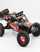 Buggy Keliwow KW-C03 1:12 Brush Electric RC Car 35KM/H 2.4G Red / Green / Gray Ready-To-GoRemote Control Car / Remote