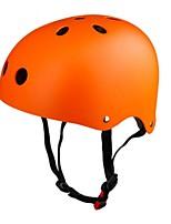 Casque Vélo(Jaune / Blanc / Rouge / Rose dragée / Noir / Orange,EPS)-deUnisexe-Cyclisme / Cyclisme en Montagne / Cyclisme sur Route /
