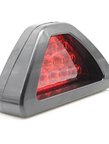 LED Brake Lights Brake Lights Triangle Durable, Waterproof Shockproof Temperature