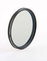 orsda® mc-cpl 58mm revêtu (16 couches) de filtre fmc cpl imperméable super slim