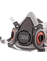 m6200 Atemschutzmasken Spray Pestizid chemische Schutzmaske mit Staub Formaldehyd