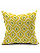 2016 New Arrival  Cotton/Linen Pillow Cover , Nature Modern/Contemporary  Pillow Linen Cushion E007