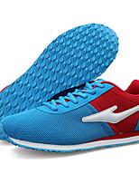 Lightweight Cushioning Sneakers Running Rubber for Women