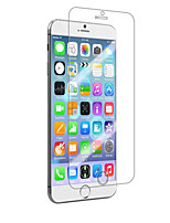 Front Toughened Glass Screen Protector for iPhone 6S/6