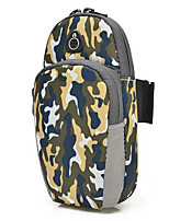 Armband Waterdicht / Snel Drogend / Multifunctionele / Telefoon/Iphone / Slipvast / DraagbaarFitness / Joggen / Reizen / Fietsen /
