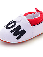 Baby Shoes Outdoor / Work & Duty / Casual Cotton Loafers White
