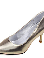 Women's Shoes Stiletto Heel Pointed Toe Pump More Color Available