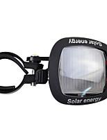 Fietsverlichting Fietsverlichting / Achter Bike Light Makkelijk Te Dragen other Lumens Anderen Zwart Fietsen / motocycle-Anderen