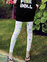 Pink Doll® Women's Print Thin Slim Legging-X14CLG002