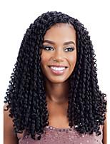 Havanna / Senegal / Box Zöpfe / Gehäkelt Dread Locks Haarverlängerungen 12-22 Kanekalon 12 Strand 85-120 Gramm Haar Borten