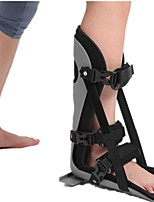 Adjustable Ankle Foot Orthosis Support Brace Immobilizer Angle Adjusted Step By Step According To Patient Condition