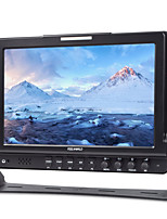 High brightness 650cd portable lcd monitor 10 inch IPS HD Panel with SDI Input FW1018S