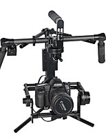 YELANGU  G2 Plus Camera and DSLR 3 Axis Gimbal For GH4 A7s 5D2 5D3 BMCC
