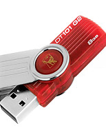 Tarjeta USB Flash Kingston CompactFlash creativa de alta velocidad