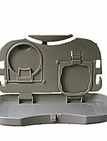 le siège arrière de voiture table pliante, porte multifonctions, boîte de rangement