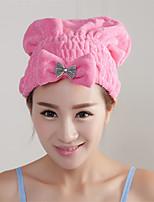 Serviette pour cheveux-Solide- en100% Microfibre-20*23CM