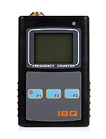 IBQ102 Handheld Frequency Meter 10Hz-2.6GHz for Two Way Radio