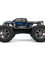 Buggy Racing 4WD 1:16 Brushless Electric RC Car Red / Blue Unassembled KitRemote Control Car / Remote Controller/Transmitter / Battery