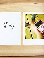 Cartões postais Fofinho / Multifuncional,A8