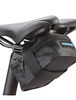 Bolsa para Bagageiro de Bicicleta Á Prova-de-Água / Camurça de Vaca á Prova-de-Choque / Vestível / Multifuncional CiclismoPóliester 600D