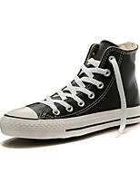 Converse  Chuck Taylor All Star Men's Shoes Leather Outdoor / Athletic / Casual Sneakers  Indoor Court Blue