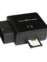 connettore OBD 16pin connettore dello strumento 90 gradi OBD automobilistico diagnostico