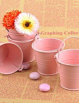 Tin Candy Pails Party Decorations