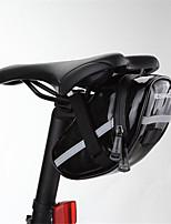 Bolsa para Bagageiro de Bicicleta Á Prova-de-Água / Camurça de Vaca á Prova-de-Choque / Vestível / Multifuncional CiclismoPele PU /