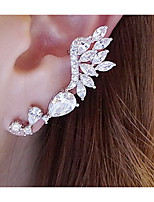 Earring Others Jewelry Women Fashion Daily / Casual Alloy 1pc Gold / Silver