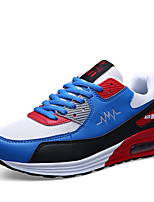 Men's Shoes Tulle Outdoor / Work & Duty / Athletic / Casual Fashion Sneakers Outdoor / Work & Duty / Athletic