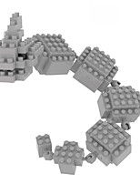LNO Brand Onix ABS Super Mini 135 Pieces Diamond Blocks