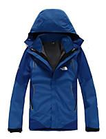 The North Face Men's Gore Tex 2 In 1 Jacket Waterproof Windproof Outdoor Sports Trekking Climbing Zipper Jackets