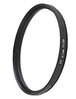emoblitz 40.5mm uv ultraviolette beschermer lensfilter zwart